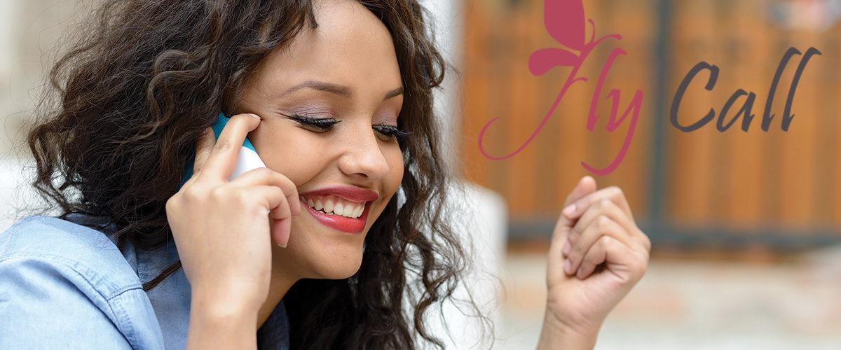 Lavora con Fly Call, invia la tua candidatura come Operatore telefonico!