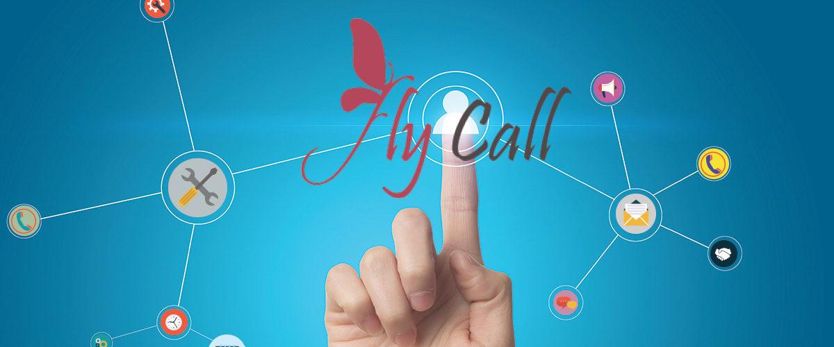 Scopri tutti i servizi di FlyCall